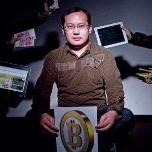 比特币交易平台的中国生存样本:OKCoin等风来-天方燕谈