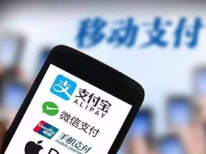 网联出世,银联作为古董支付平台,面对颓势该如何自救?-天方燕谈