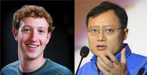 从Facebook的收购逻辑看人人网的困局和机会