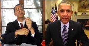 """真假""""奥巴马"""":短视频应用的""""造星""""运动"""