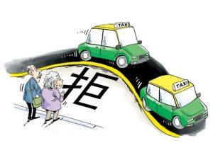滴滴和快的背后的TA:复盘春节移动支付之打车篇-天方燕谈