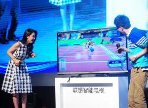 联想刘军:带MOTO杀回中国,智能电视会爆款-天方燕谈