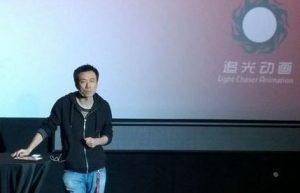 最会保养的魏江雷及互联网音乐要颠覆-天方燕谈