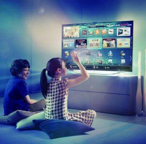 智能电视三方应用市场:360来了