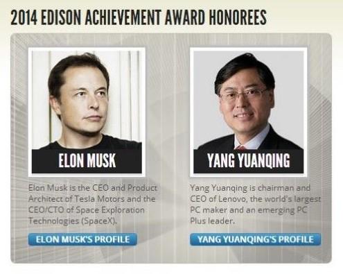 杨元庆Vs马斯克:端到端的模式有利于创新和商业化