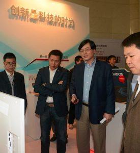 杨元庆Vs马斯克:端到端的模式有利于创新和商业化-天方燕谈