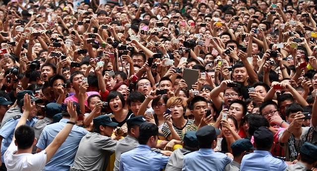 1个月2万粉丝!说说微信公众号运营