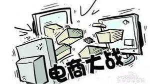 国美在线3c出手 京东进退两难-天方燕谈