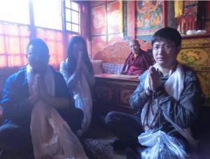 """""""分享∙西藏之美""""精英列传(微博体∙下)-天方燕谈"""
