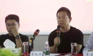 刘江峰:一念荣耀,一念酷派,人生没有结束-天方燕谈