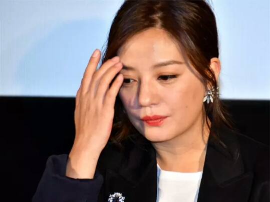 赵薇为粉丝经济贡献了一次殿堂级的暗箱变现