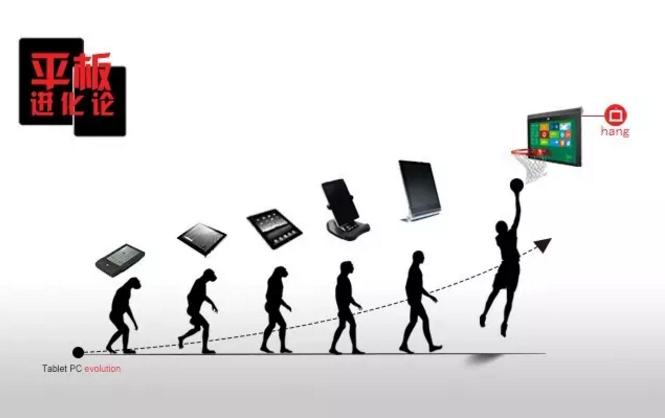 产品创新哪家强?除了苹果有联想!
