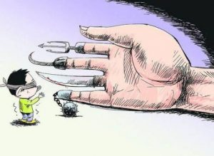 红黄蓝事件两次反转!第一次:罪名无中生有、股价反弹?第二次:遭股民集体诉讼,欠我的要还!-天方燕谈