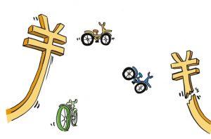 共享单车倒闭潮的阴影下,摩拜和ofo如何谋动?二三梯队如何求生?-天方燕谈
