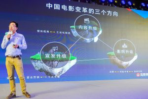 中国电影的下一个500亿市场,或靠互联网开放平台做出增量?-天方燕谈