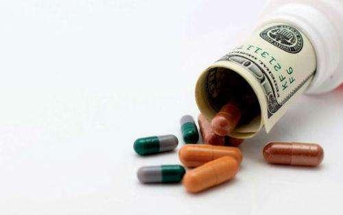 莎普爱思的陨落,揭开了劣币驱逐良币的医疗利益江湖一角