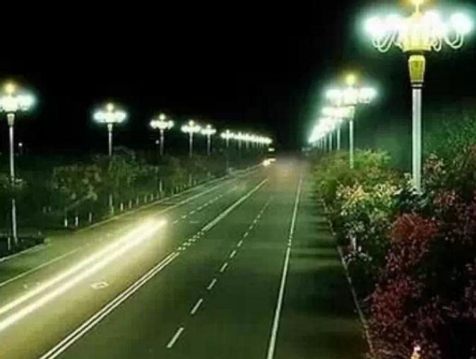 88盏路灯和一个人在北京的生活质量
