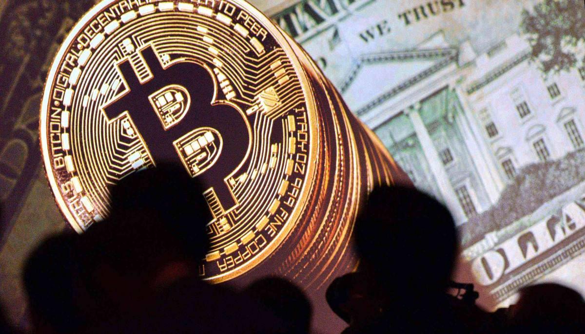 币圈人:富贵险中求,如何向捷径讨要财富?