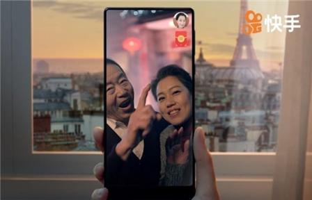 史上首次短视频拜年的背后,是快手倡导的科技改善情感交流