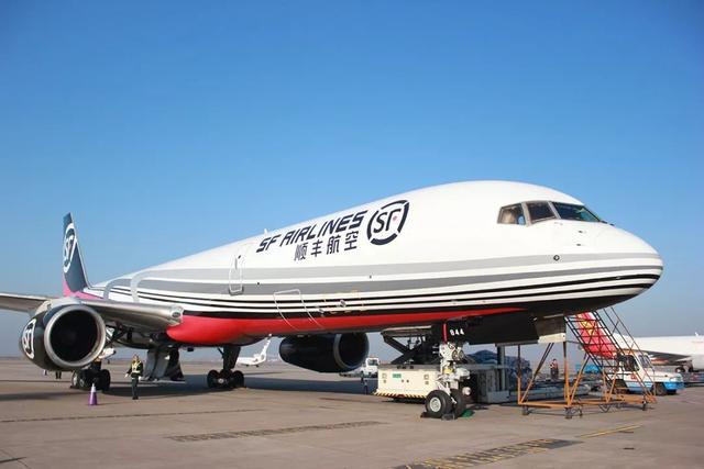 鄂州机场获批,开启中国航空货运的一带一路竞争时代