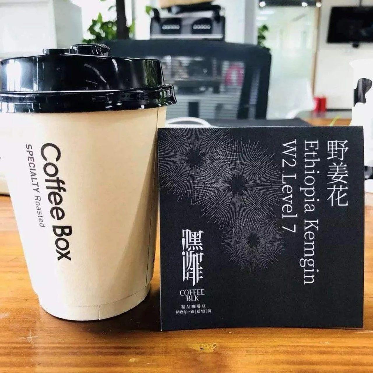 连咖啡比拼多多更可怕的4个地方