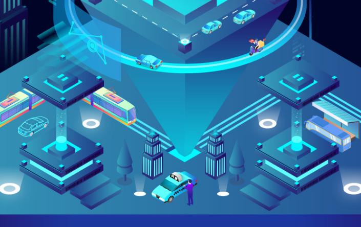 BAT的手机地图大棋局:新代言人、AI、智慧景区一个都不能少
