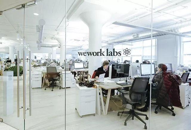 全球办公服务行业聚焦WeWork的这一刻,中国市场有3点价值更加凸显
